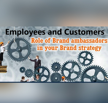 Brand Strategy consulting firms in India